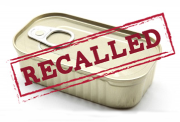 SFA issues the latest food recalls and alerts in Singapore