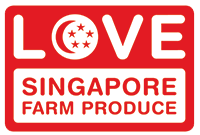 Love Singapore Farm Produce