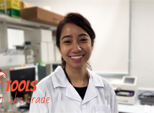 Tools of the trade series: Food microbiologist