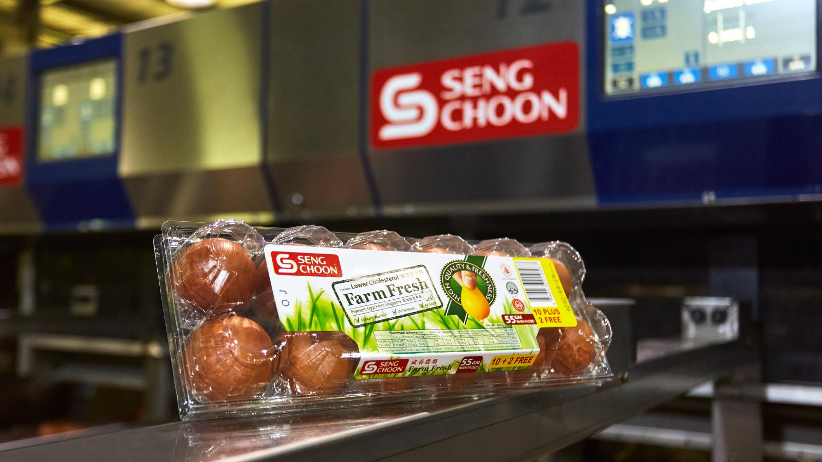 Seng Choon