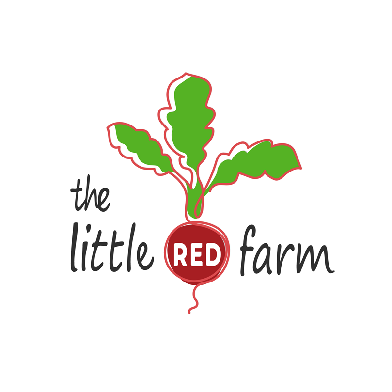 The Little Red Farm