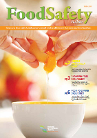 Food Safety Bulletin Issue 2