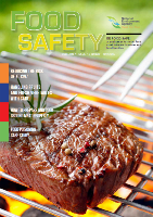 Food Safety Bulletin Issue 3