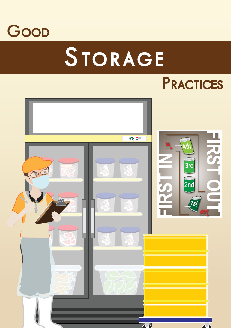 Good Storage Practices