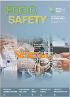 Food Safety Bulletin Issue 8