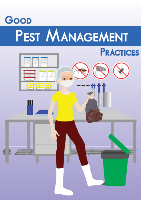 Good Pest Management Practices